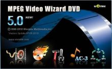 Mpeg video wizard dvd 5.0.0.109
