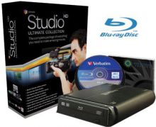 Pinnacle studio 14 (14.0.0.7255) hd ultimate collection