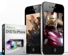 Конвертер dvd iphone